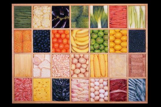 Food Tile