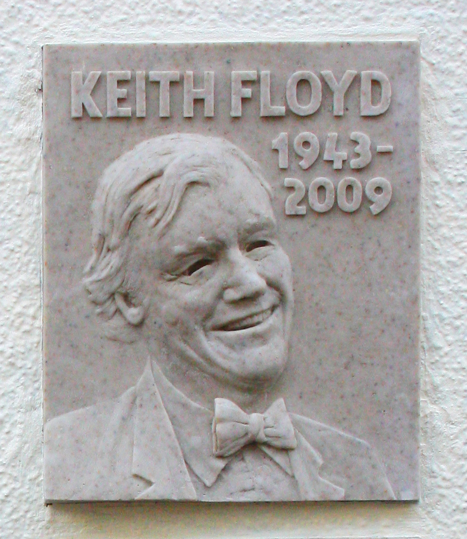 Keith Floyd